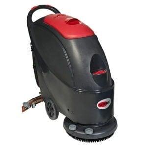Viper Zemin Temizleme Makinaları