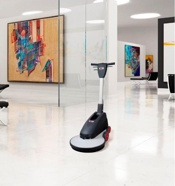 Viper DR 1500 H, etkili ve profesyonel bir cila makinasıdır.