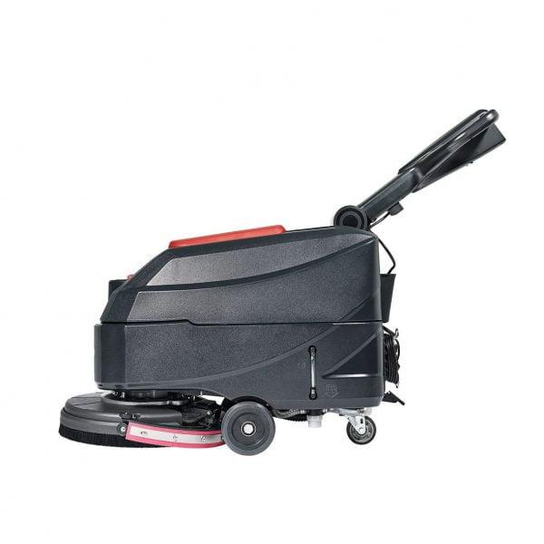 Viper AS 4325 B Zemin Temizleme Makinası