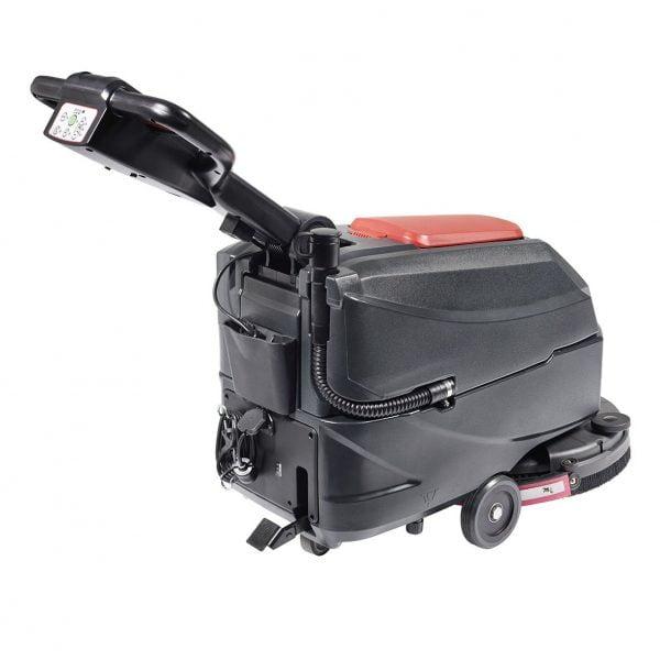 Viper AS 4325 C Zemin Temizleme Makinası